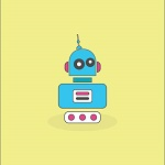 ربات مدیر گروه