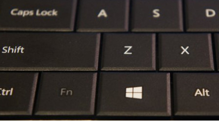 کلید ویندوز