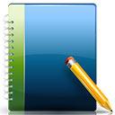 برنامه دفترچه یادداشت